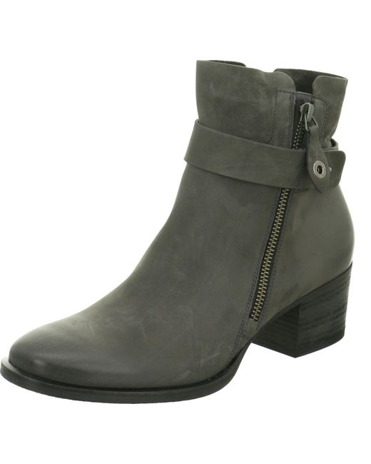 big discount cheapest price beauty Women's Gray Wo Ankle Boots Grey Iron 9264-013