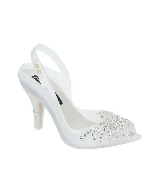 Melissa | White Lady Dragon Wedding J. Mask Sp | Lyst