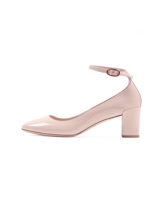 Repetto - Pink Electra Pump - Lyst