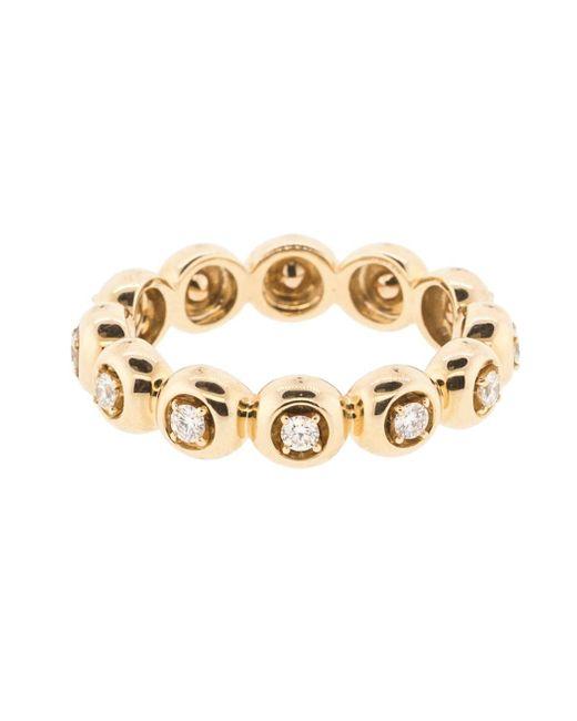Dana Rebecca Multicolor Diamond Eternity Ring