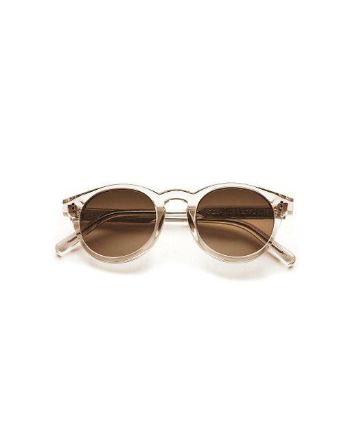 Chimi Multicolor #003 Sunglasses In Ecru