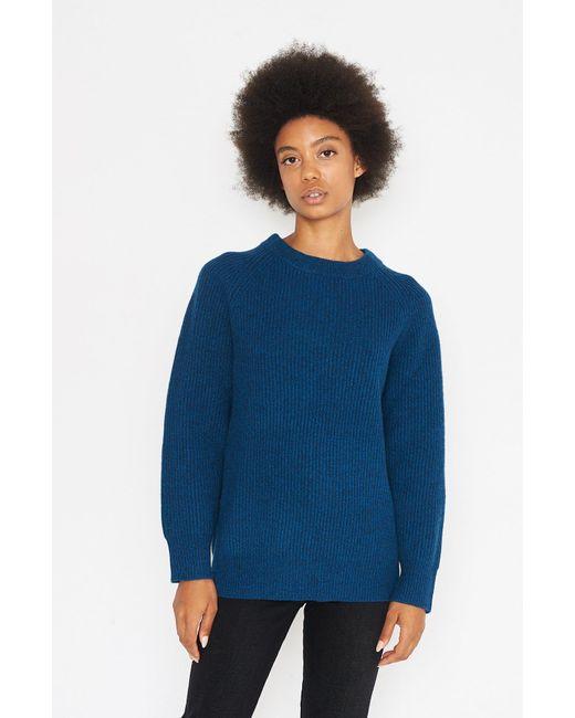 No. 6 - Blue Darwin Sweater - Lyst