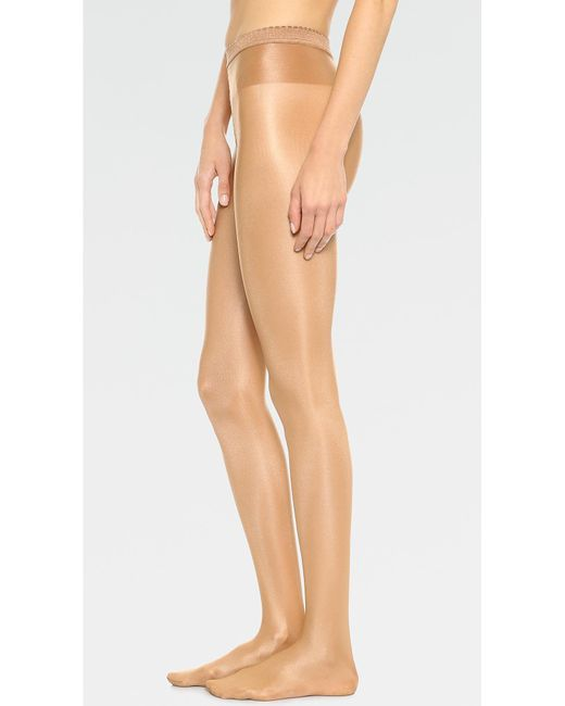 Wolford | Natural Neon 40 Tights | Lyst