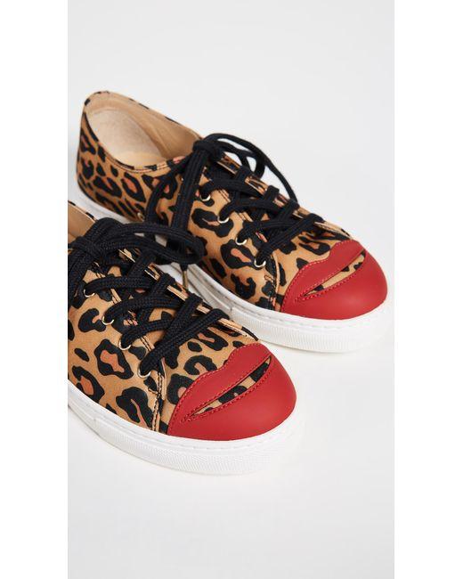 timeless design a71db ede27 Women's Kiss Me Sneakers