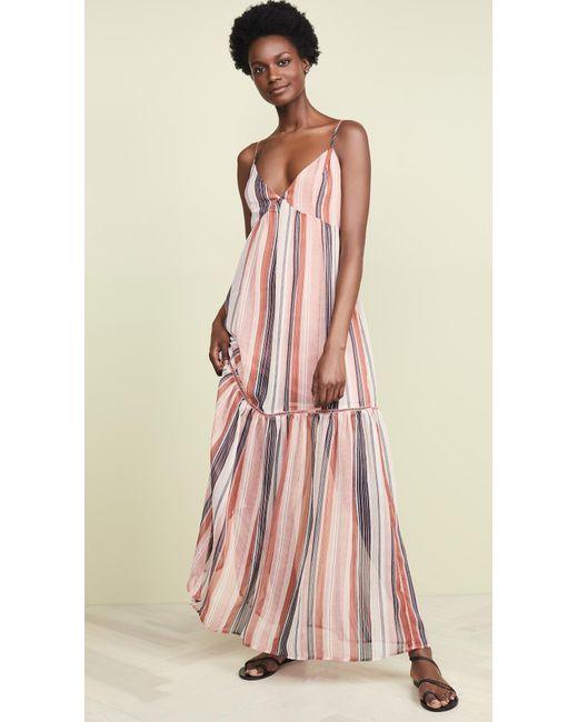 BB Dakota Pink Jack By Sailor's Delight Dress