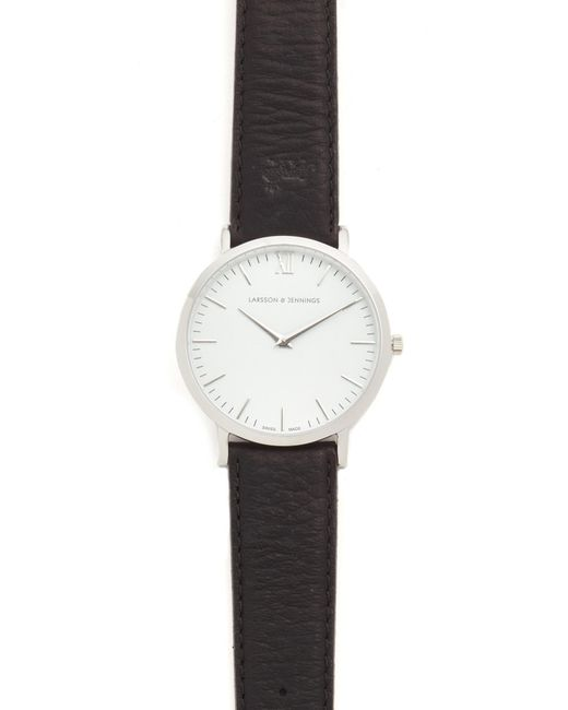 Larsson & Jennings - Multicolor Lader Watch - Lyst