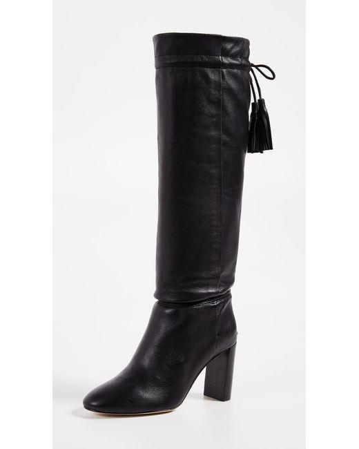Kate Spade - Black Hazel Boots - Lyst