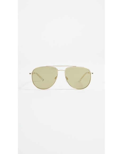 88fcbe7ef93 Le Specs Hard Knock Sunglasses - Save 28.099173553719012% - Lyst