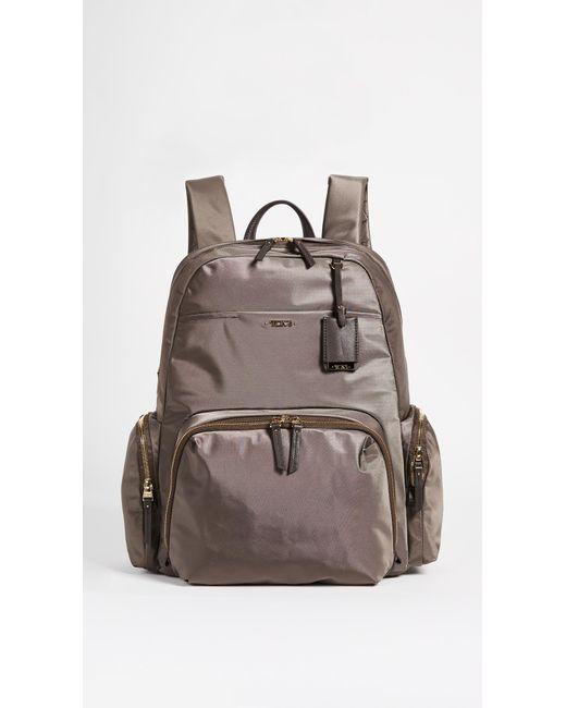 Tumi | Multicolor Calais Backpack | Lyst