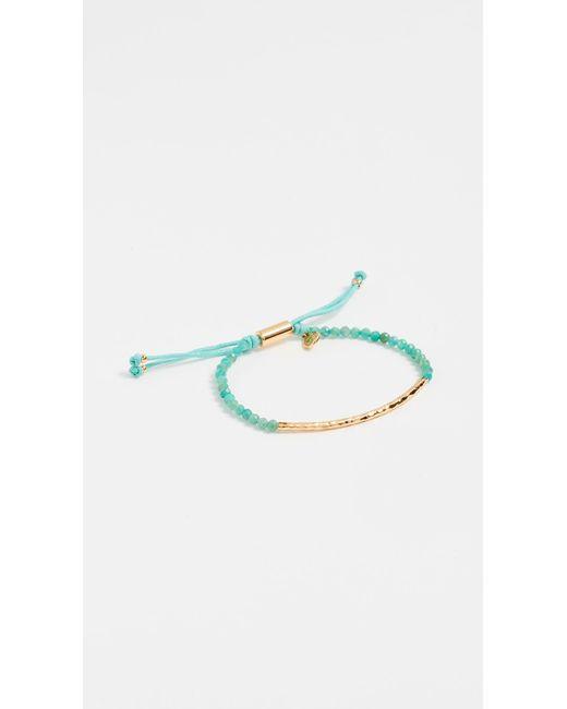 Gorjana - Multicolor Power Gemstone Bracelet - Lyst