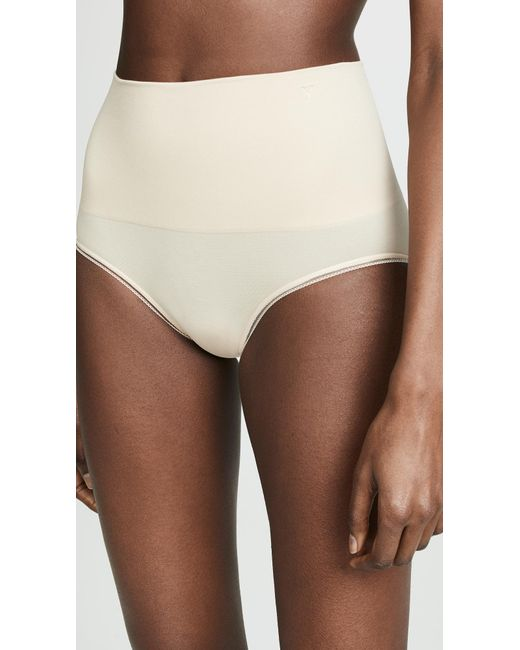 Yummie By Heather Thomson Multicolor Seamlessly Shaped Ultralight Briefs