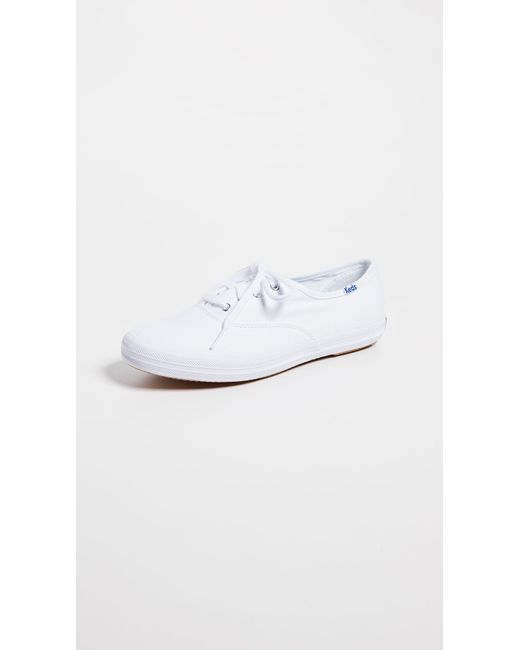 Keds White Champion Sneakers