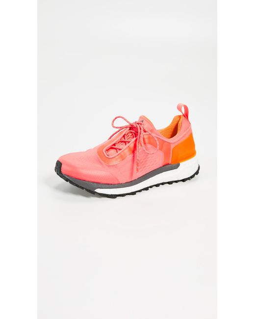a5a4a5ccb47d2 Adidas By Stella McCartney - Multicolor Supernova Trail Sneakers - Lyst ...