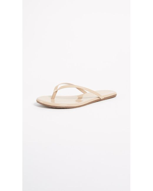 TKEES - Multicolor Foundations Glosses Flip Flops - Lyst