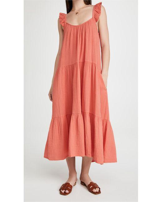 Xirena Multicolor Rumer Dress