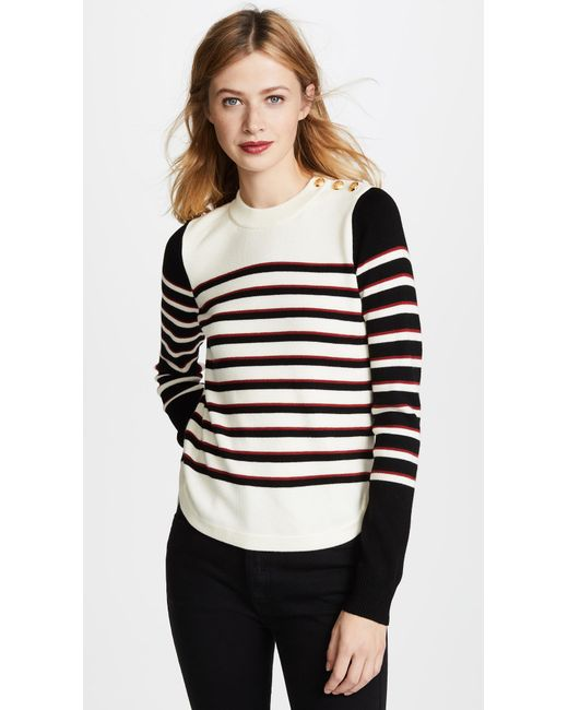 Veronica Beard - Multicolor Amos Sweater - Lyst