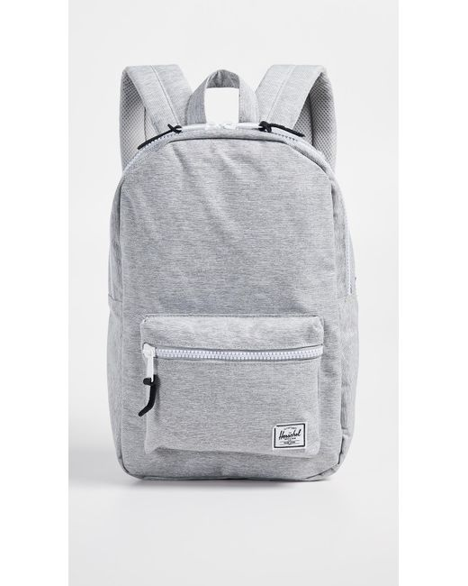 Herschel Supply Co. Settlement Mid Volume Backpack in Gray - Save ... 0f5de8a90d