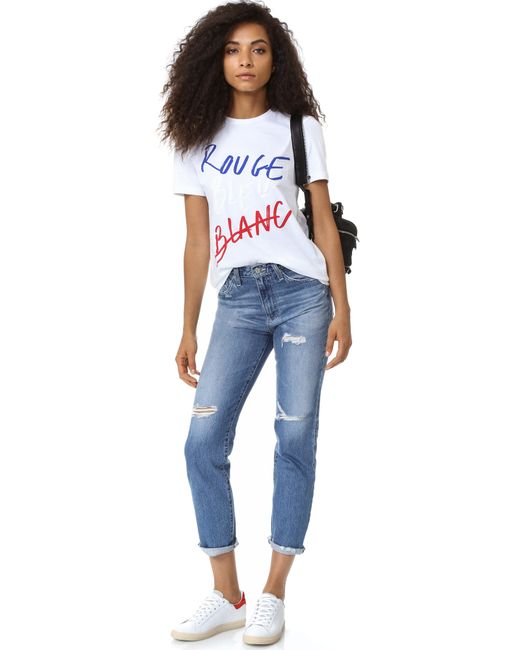 Bleu blanc rouge clothing online uk
