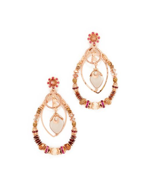 Gas Bijoux | Multicolor Aurore Earrings | Lyst