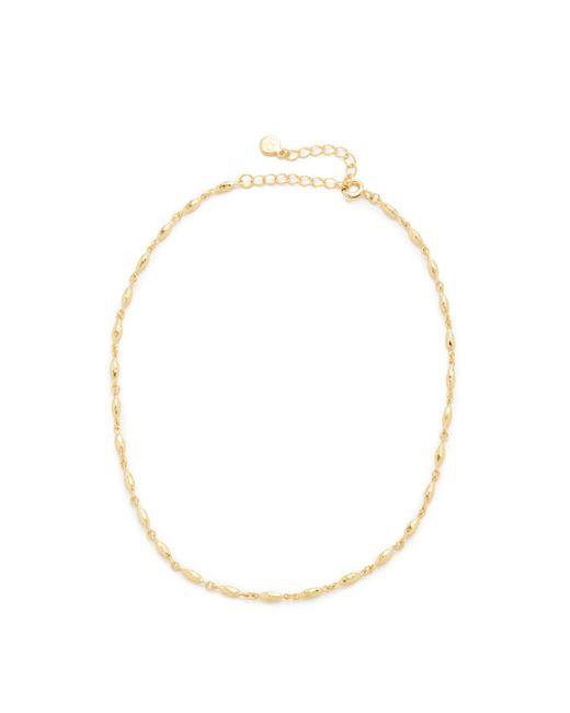 Gorjana | Metallic Nora Choker Necklace | Lyst