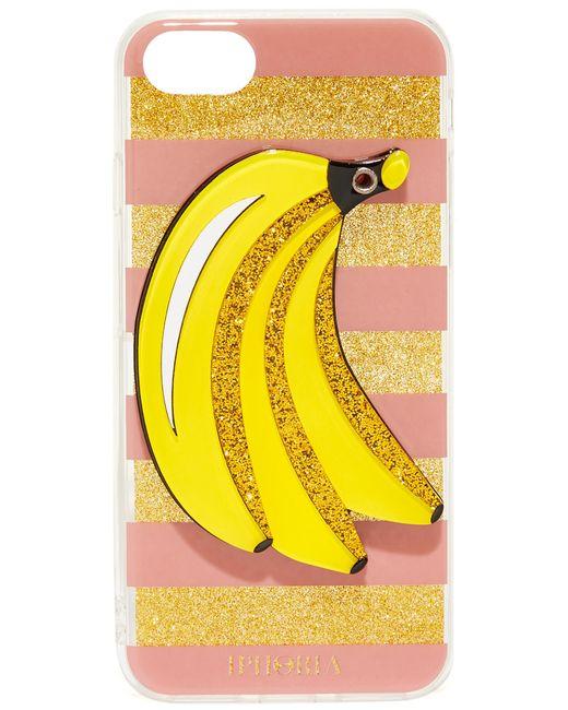 Iphoria | Yellow Rose Bananas Iphone 7 Case | Lyst