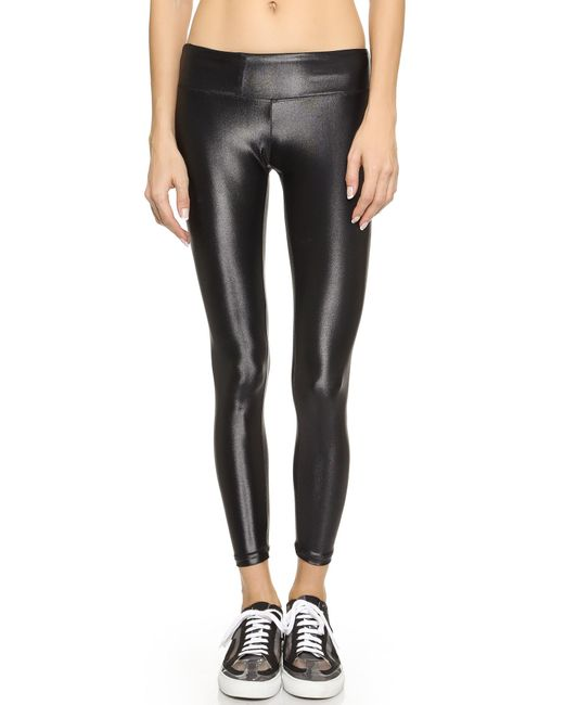 Koral Activewear | Black Frame Leggings | Lyst