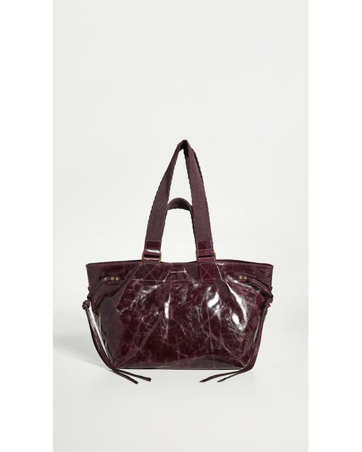 Isabel Marant Multicolor Bagya New Bag