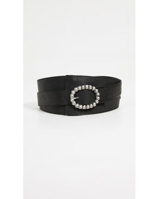 Dodo Bar Or - Black Margret Belt - Lyst