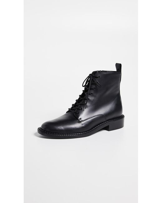Vince - Black Cabria Booties - Lyst