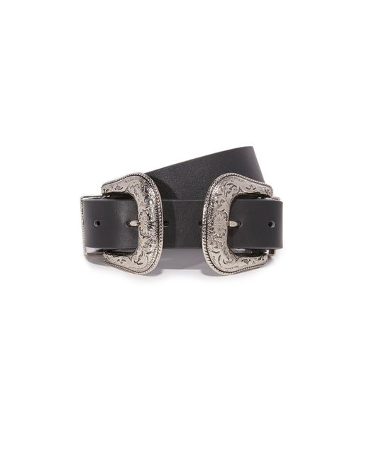 B-Low The Belt - Black Bri Bri Belt - Lyst