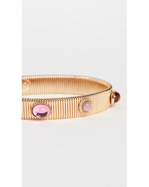 Gas Bijoux Metallic Bracelet Strada