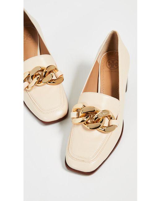 6f83e699600e Tory Burch - Multicolor Adrien 65mm Loafers - Lyst ...