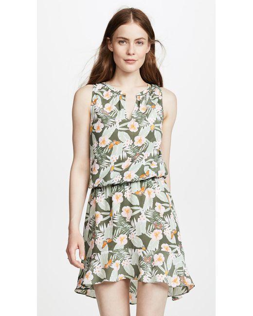 Joie - Multicolor Sabera Dress - Lyst