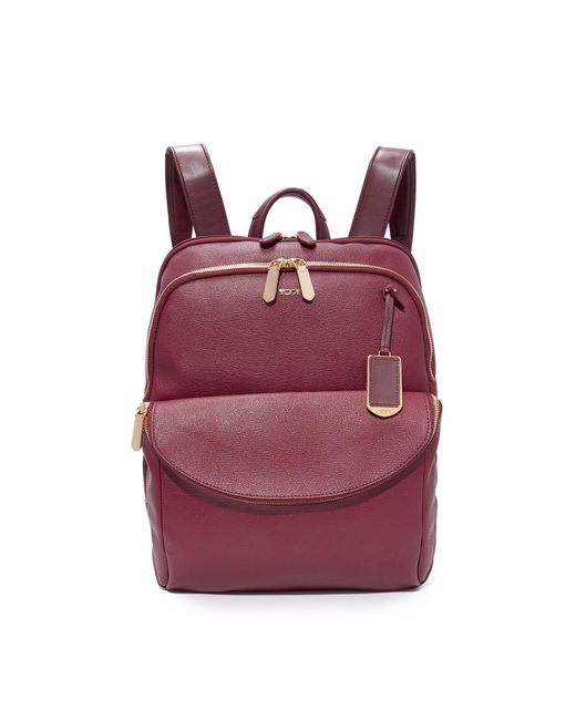 Tumi | Multicolor Hanne Backpack | Lyst