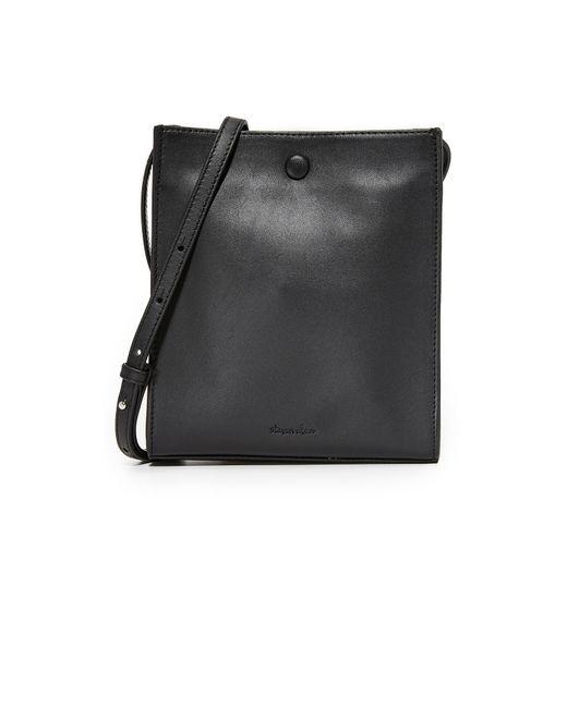 Steven Alan | Black Camden Cross Body Bag | Lyst