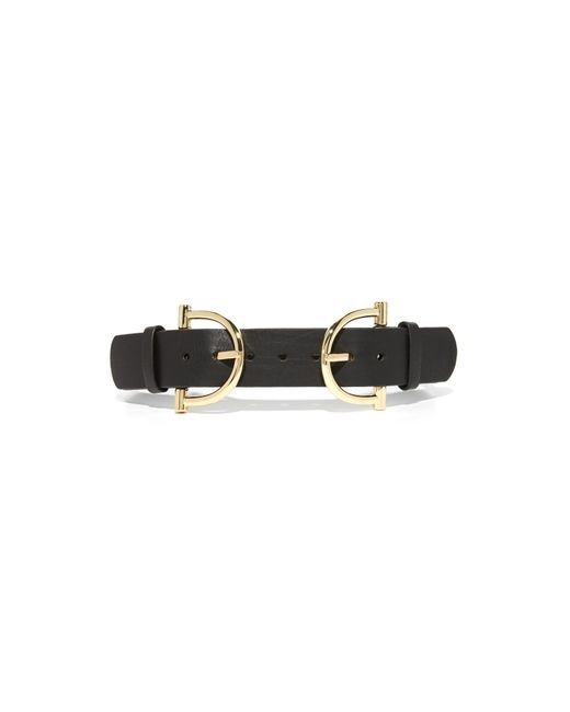 B-Low The Belt | Black Blake Double Belt | Lyst