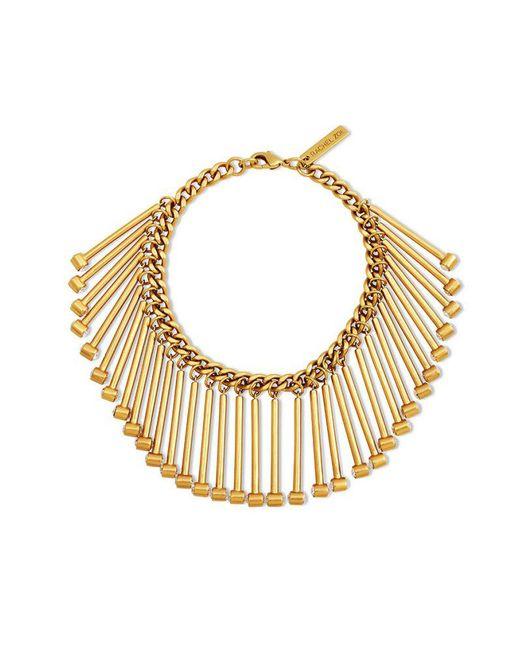 Rachel Zoe | Metallic Mimi Bracelet | Lyst