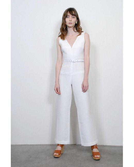 Rachel Comey - Multicolor Framework Jumpsuit - Lyst