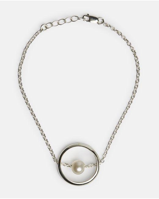 Husam El Odeh | Metallic Flipping Ring Bracelet | Lyst