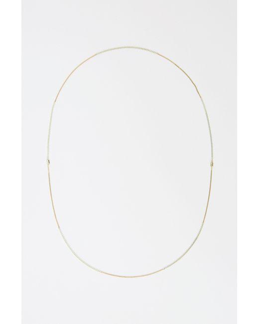 Savoir Joaillerie | Multicolor Murmure 5/5 Long Necklace | Lyst