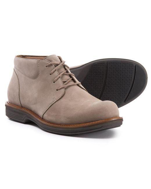 Dansko - Brown Jake Chukka Boots (for Men) for Men - Lyst