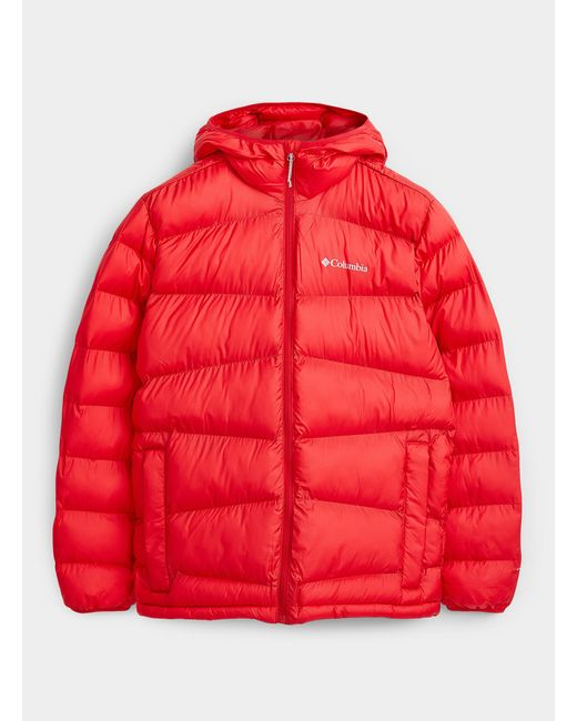 Columbia Red Butte Puffer Coat Regular Fit for men