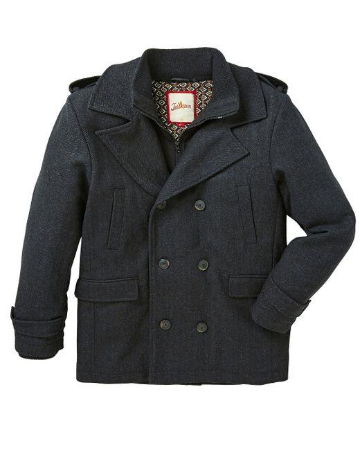 Simply Be - Gray Joe Browns Fully Loaded Coat for Men - Lyst