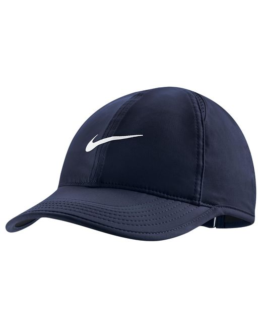 Lyst - Nike Dri-fit Featherlight Cap in Blue 9d94592389d2