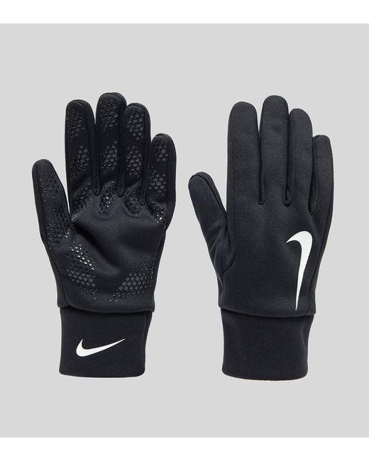 Gants Hyperwarm Nike pour homme en coloris Black