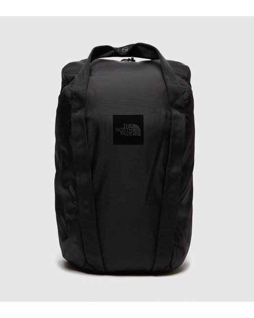 The North Face Black Instigator Backpack
