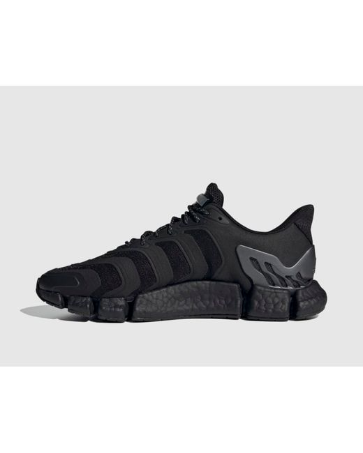X Pharrell Williams Climacool Vento Adidas Originals de color Black