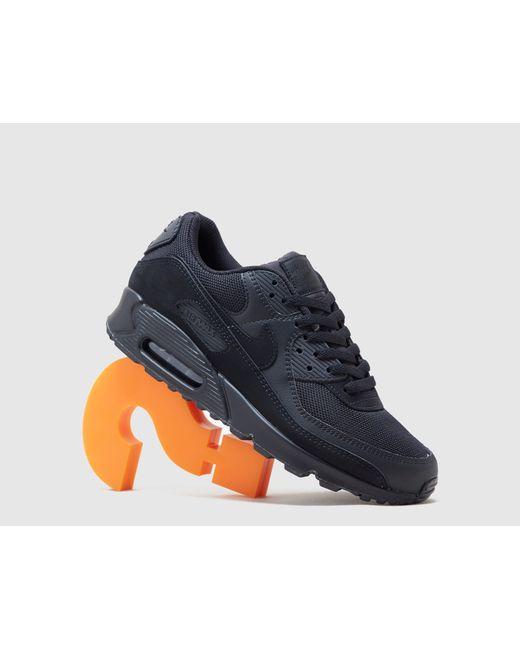 Air Max 90 Homme Cuir Nike pour homme en coloris Noir - 45 % de ...
