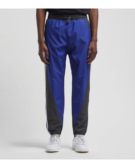f5e165d96 Adidas Originals - Blue Insley Track Pant for Men - Lyst ...