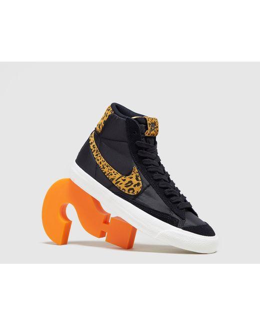 Blazer Mid 77 Femme Nike pour homme - Lyst